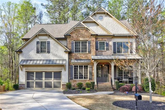 3925 Wieuca Court, Marietta, GA 30066 (MLS #5992655) :: Carr Real Estate Experts