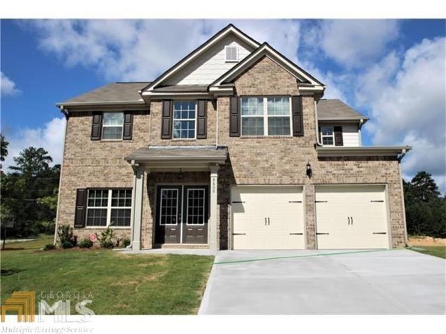 3887 Village Crossing Circle, Ellenwood, GA 30294 (MLS #5992660) :: The Russell Group