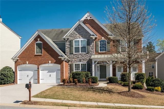 222 Sumac Trail, Woodstock, GA 30188 (MLS #5992681) :: North Atlanta Home Team