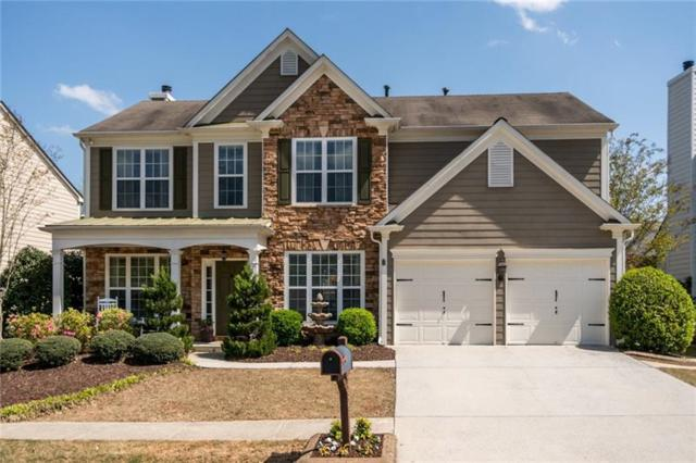 136 Towey Trail, Woodstock, GA 30188 (MLS #5992683) :: Buy Sell Live Atlanta
