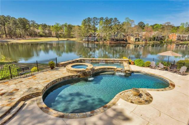 9845 Bankside Drive, Roswell, GA 30076 (MLS #5992686) :: Carr Real Estate Experts