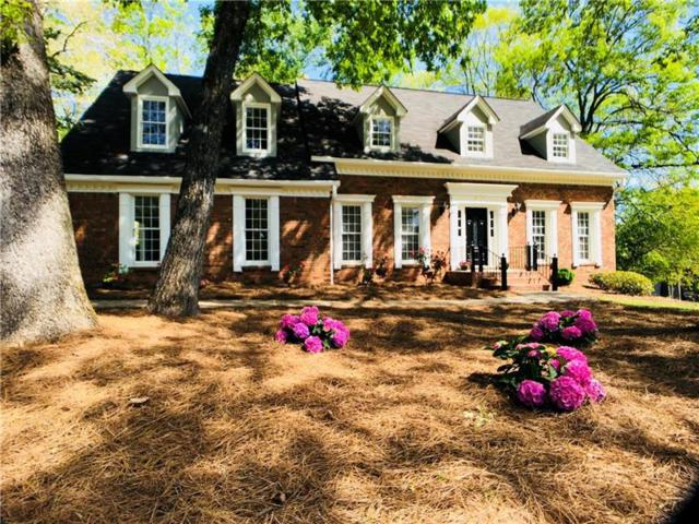 2101 Monticello Place, Lawrenceville, GA 30043 (MLS #5992687) :: The Bolt Group