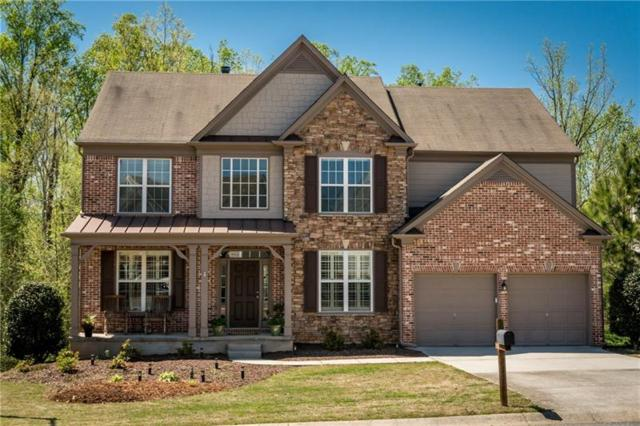 231 Sumac Trail, Woodstock, GA 30188 (MLS #5992690) :: North Atlanta Home Team