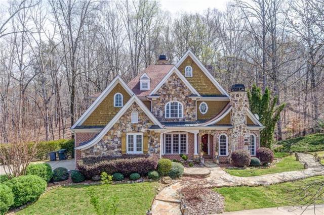 32 Millers Place, Dahlonega, GA 30533 (MLS #5992709) :: Carr Real Estate Experts