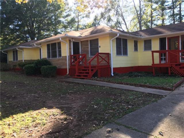 7379 Dexter Drive, Riverdale, GA 30296 (MLS #5992720) :: Buy Sell Live Atlanta