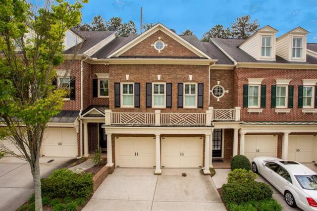 7516 Portbury Park Lane, Suwanee, GA 30024 (MLS #5992734) :: Carr Real Estate Experts