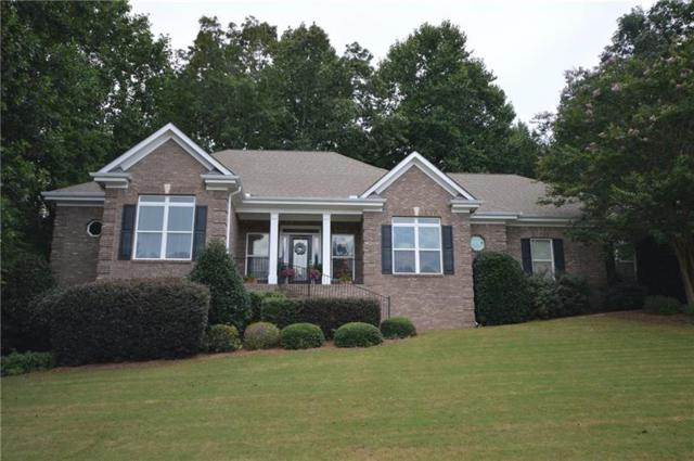 542 Sterling Water Drive, Monroe, GA 30655 (MLS #5992737) :: Iconic Living Real Estate Professionals