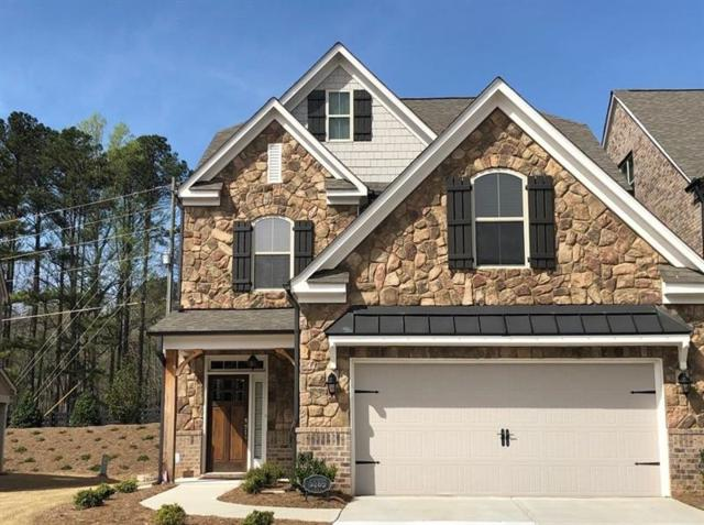 5265 Cedar Glenn Court, Cumming, GA 30040 (MLS #5992782) :: Carr Real Estate Experts