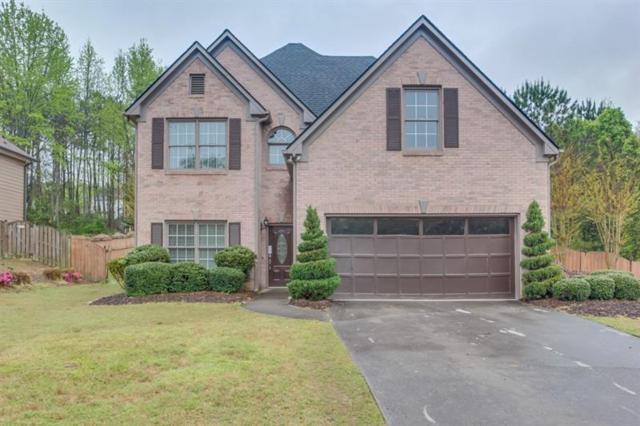 3560 Elinburg Drive, Buford, GA 30519 (MLS #5992794) :: RE/MAX Paramount Properties