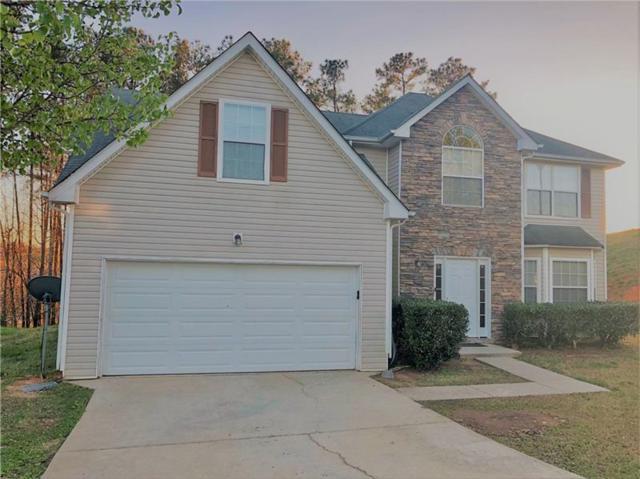 3893 Drifting Quill, Douglasville, GA 30135 (MLS #5992811) :: Carr Real Estate Experts