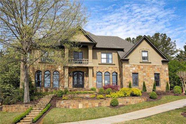 2025 Kinderton Manor Drive, Johns Creek, GA 30097 (MLS #5992812) :: North Atlanta Home Team