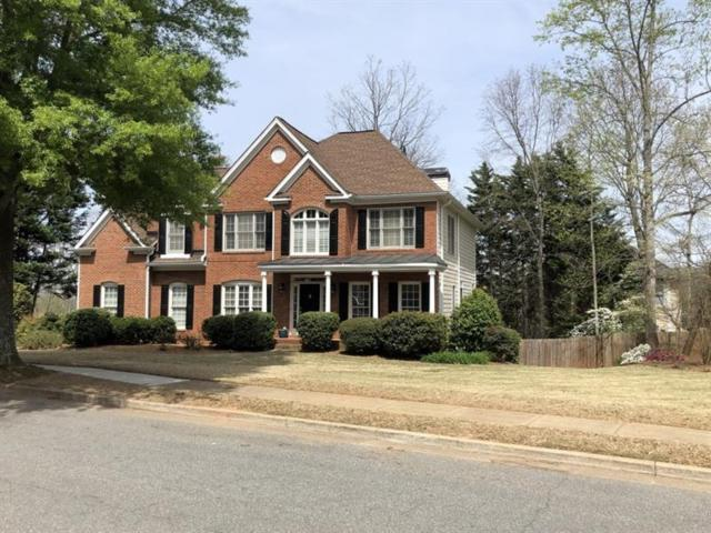 2968 Winterthur Close, Kennesaw, GA 30144 (MLS #5992815) :: North Atlanta Home Team