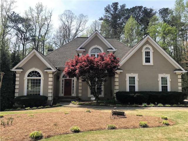 525 Huntwick Place, Roswell, GA 30075 (MLS #5992828) :: North Atlanta Home Team