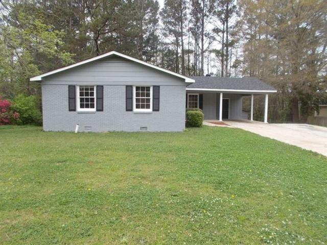 10799 Sanderling Lane, Jonesboro, GA 30238 (MLS #5992841) :: Carr Real Estate Experts