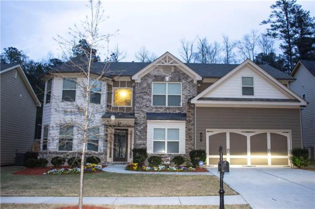 467 Cattail Ives Road, Lawrenceville, GA 30045 (MLS #5992875) :: Carr Real Estate Experts