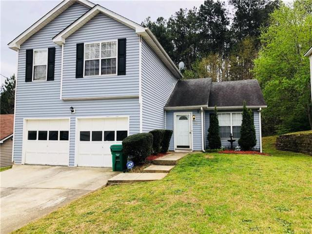 5345 Shirewick Drive, Lithonia, GA 30058 (MLS #5992887) :: Carr Real Estate Experts