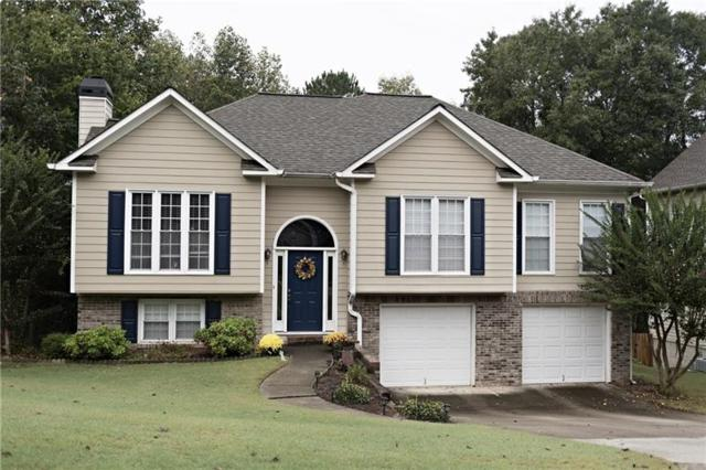 7021 Surrey Drive, Woodstock, GA 30189 (MLS #5992892) :: North Atlanta Home Team