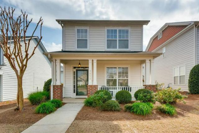 7852 The Lakes Point, Fairburn, GA 30213 (MLS #5992901) :: Carr Real Estate Experts