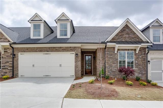 5695 Overlook Station Drive #129, Suwanee, GA 30025 (MLS #5992908) :: Kennesaw Life Real Estate