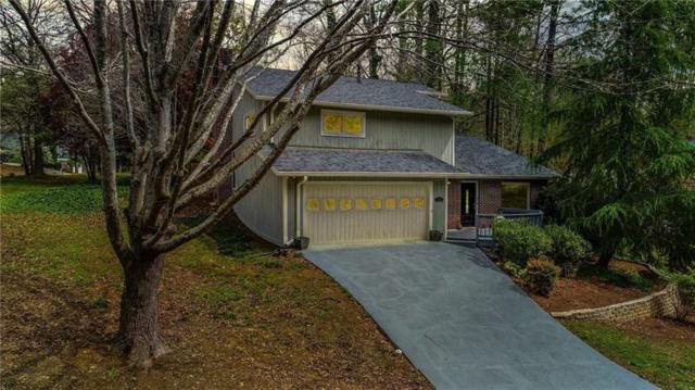 130 Sweetwood Way, Roswell, GA 30076 (MLS #5992912) :: RE/MAX Paramount Properties