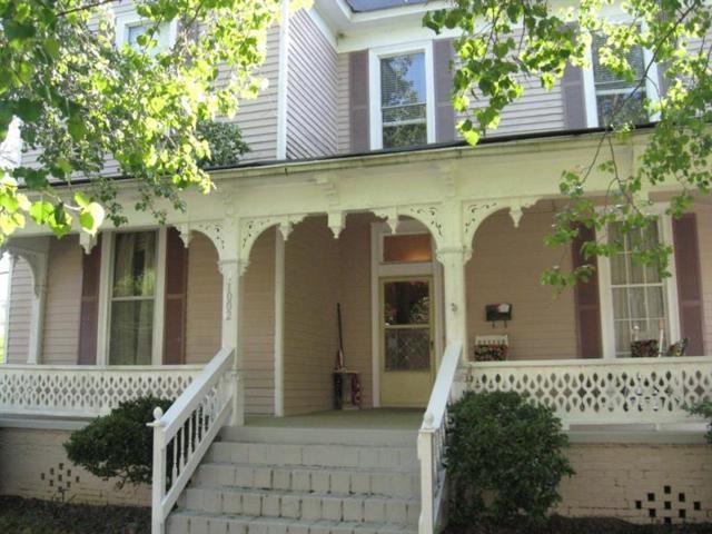 1002 Avenue A NE, Rome, GA 30165 (MLS #5992915) :: Carr Real Estate Experts
