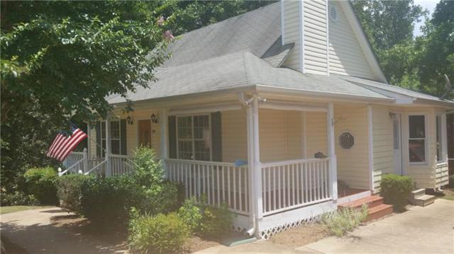 3915 Drew Campground Road, Cumming, GA 30040 (MLS #5992957) :: North Atlanta Home Team