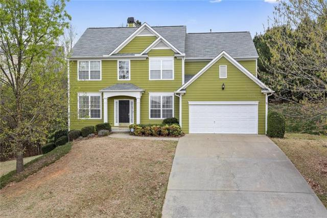 672 Rosefield Court, Sugar Hill, GA 30518 (MLS #5992962) :: The Bolt Group