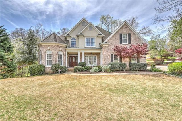 3827 Lafayette Place, Gainesville, GA 30506 (MLS #5992974) :: The Cowan Connection Team
