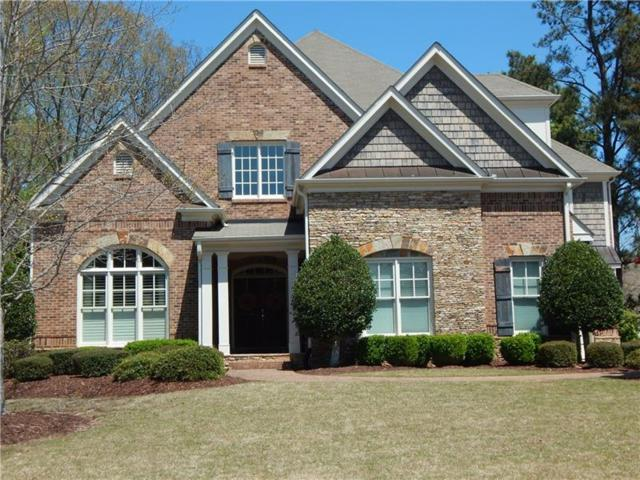 2500 Kirk Pointe Cove, Kennesaw, GA 30152 (MLS #5992980) :: The Bolt Group