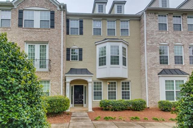 11252 Musette Circle #0, Alpharetta, GA 30009 (MLS #5992992) :: North Atlanta Home Team
