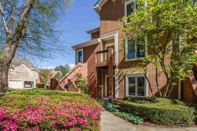 5360 Brooke Ridge Drive, Dunwoody, GA 30338 (MLS #5992999) :: Kennesaw Life Real Estate