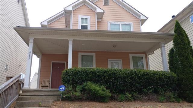 4557 Parkway Circle, Atlanta, GA 30349 (MLS #5993007) :: Buy Sell Live Atlanta