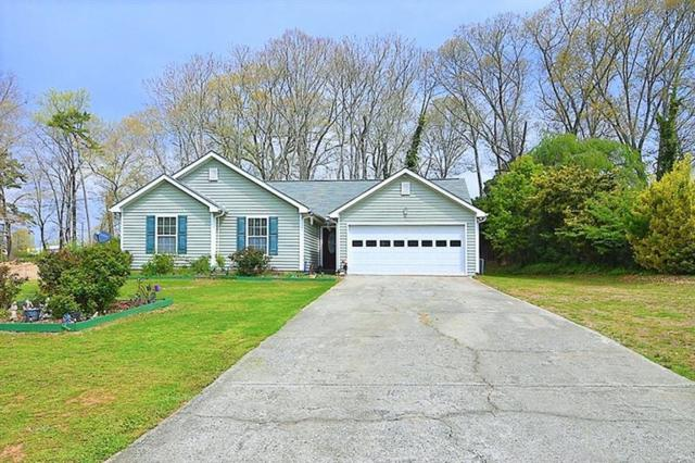 3620 Wofford Drive, Cumming, GA 30028 (MLS #5993038) :: Carr Real Estate Experts