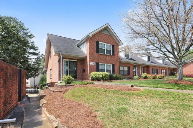 3256 Henderson Mill Road B, Atlanta, GA 30341 (MLS #5993047) :: Carr Real Estate Experts