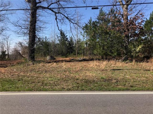 0 Castleberry Road, Cumming, GA 30040 (MLS #5993060) :: North Atlanta Home Team