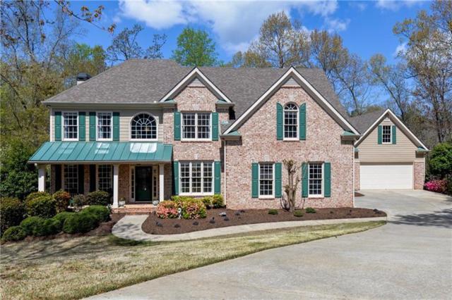 3020 Olde Brigham Way, Cumming, GA 30041 (MLS #5993065) :: Carr Real Estate Experts