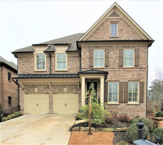 11633 Parkside Avenue, Alpharetta, GA 30005 (MLS #5993072) :: North Atlanta Home Team