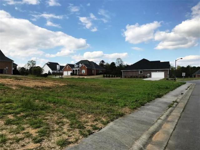 Lot 5 Mountain Laurel Lane SE, Calhoun, GA 30701 (MLS #5993081) :: Iconic Living Real Estate Professionals