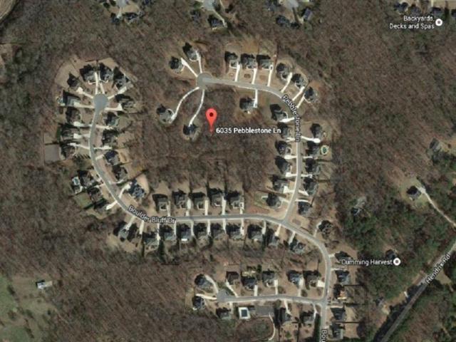 6035 Pebblestone Lane, Cumming, GA 30040 (MLS #5993082) :: The Russell Group