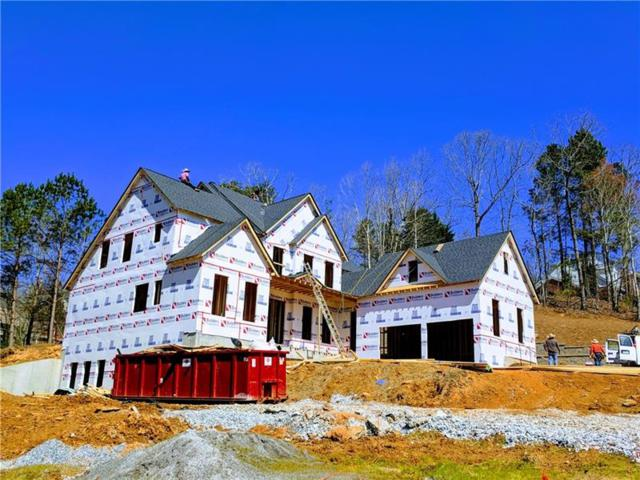3530 Maritime Glen, Gainesville, GA 30506 (MLS #5993086) :: Carr Real Estate Experts