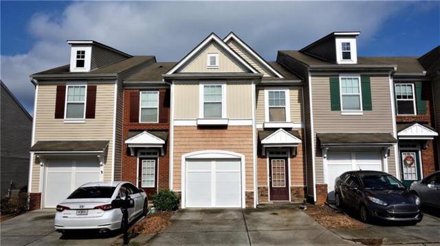 3176 Creston Park Court, Duluth, GA 30096 (MLS #5993116) :: Carr Real Estate Experts