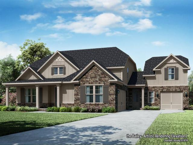 4810 Churchill Ridge Drive, Cumming, GA 30028 (MLS #5993126) :: Carr Real Estate Experts