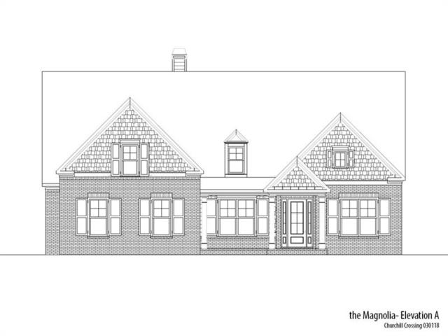 4970 Shade Creek Crossing, Cumming, GA 30028 (MLS #5993135) :: Carr Real Estate Experts