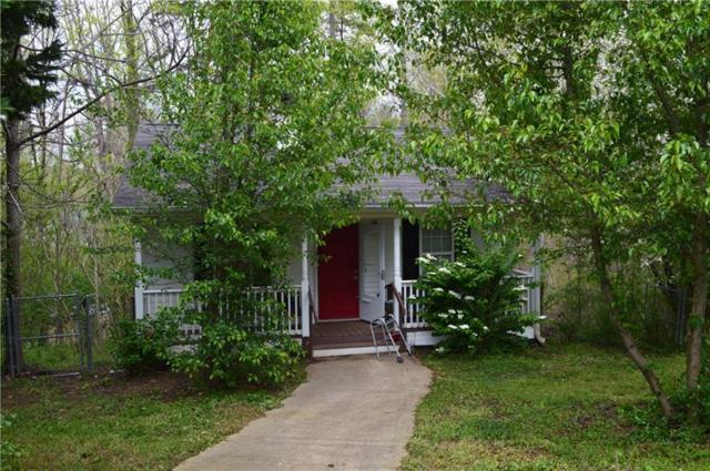 9154 Horseshoe Bend, Gainesville, GA 30506 (MLS #5993138) :: Carr Real Estate Experts