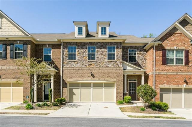 3561 Ashcroft Drive SE, Smyrna, GA 30080 (MLS #5993139) :: Willingham Group