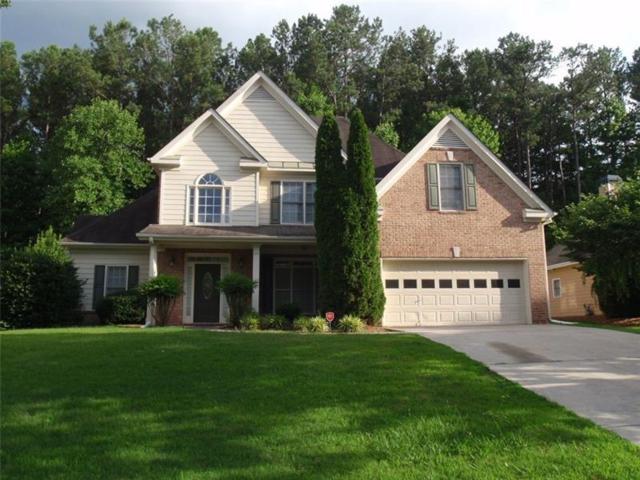 3229 Creek Trace E, Powder Springs, GA 30127 (MLS #5993142) :: Kennesaw Life Real Estate