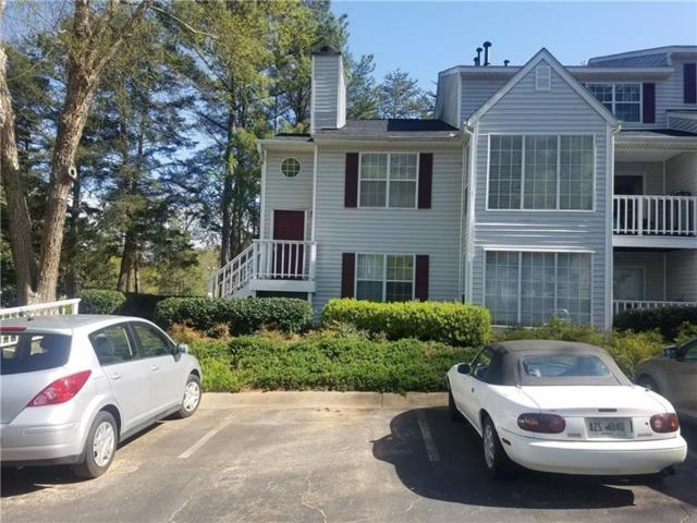 1108 Glenleaf Drive, Peachtree Corners, GA 30092 (MLS #5993143) :: Buy Sell Live Atlanta