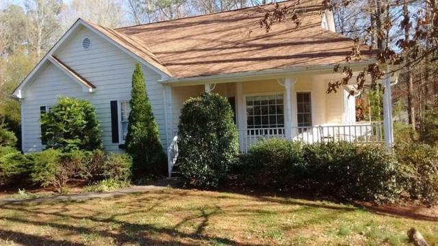 7200 Wyngate Drive, Cumming, GA 30040 (MLS #5993150) :: North Atlanta Home Team