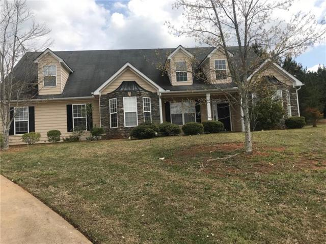 50 Chesterfield Court, Covington, GA 30016 (MLS #5993158) :: Carr Real Estate Experts