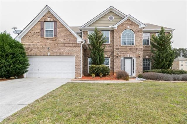 5509 Grammercy Drive, Atlanta, GA 30349 (MLS #5993165) :: North Atlanta Home Team
